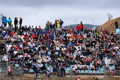 Portugal bestätigt: Auch MotoGP-Finale in Portimao ohne Zuschauer