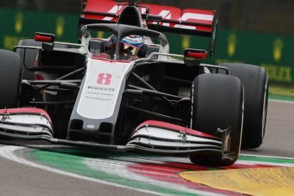 Romain Grosjean: Gib mir einen Mercedes, und ich gewinne Rennen!