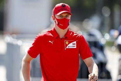 """Ralf Schumacher: Haas für Mick Schumacher """"ein guter Einstieg"""""""