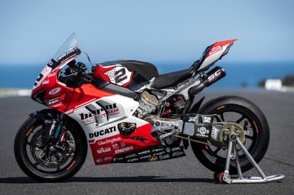 Ten-Kate-Zukunft weiter unsicher: Loris Baz verhandelt mit Barni-Ducati