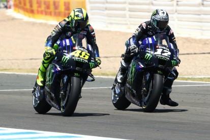 Untersuchung gegen Yamaha: Wurden in Jerez illegale Ventile verwendet?