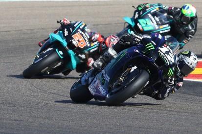 Strafe gegen Yamaha steht: Punktabzüge in Hersteller- und Teamwertung