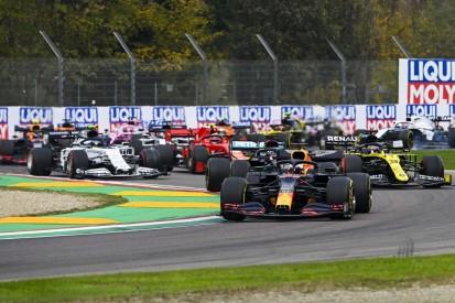 Formel 1 meldet Millionenverlust im dritten Quartal 2020