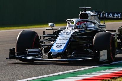 Williams-Fahrer Russell: Schriftliche Entschuldigung nach Imola-Crash