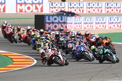Provisorischer Kalender für die MotoGP 2021: FIM und Dorna planen 20 Rennen