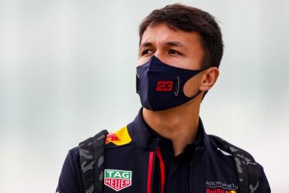"""Ralf Schumacher: Red Bull sollte """"Bremsklotz"""" Albon besser gleich feuern"""