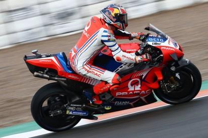 MotoGP Valencia FT2: Bestzeit Miller, Vinales mit sechstem Motor