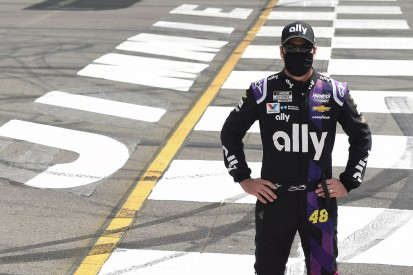 Jimmie Johnson & Co.: Die NASCAR-Abschiede in Phoenix 2020