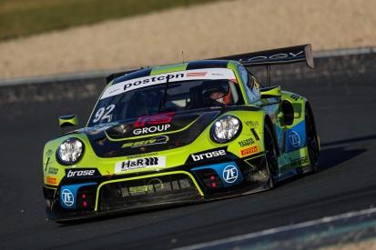 GT-Masters Oschersleben 2020: SSR-Porsche auf Pole-Position