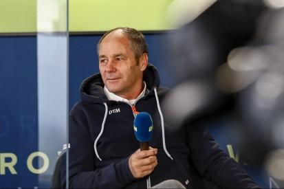 """""""Kurz vor Blinddarm-Durchbruch"""": Not-OP bei DTM-Boss Berger"""