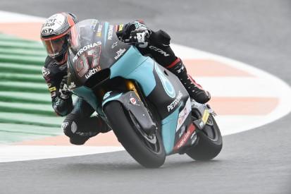 Moto2 Valencia: Xavi Vierge auf der Pole-Position, Marcel Schrötter auf P16