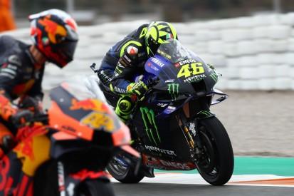 MotoGP-Liveticker Valencia: Suzuki feiert Doppelsieg! Desaster für Yamaha