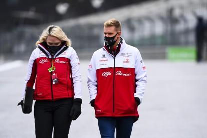 Mick Schumacher: Wäre Alfa Romeo das bessere Team gewesen als Haas?