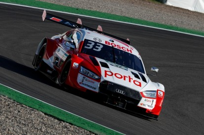 DTM-Qualifying Hockenheim 2: Rast-Pole, Müller punktelos