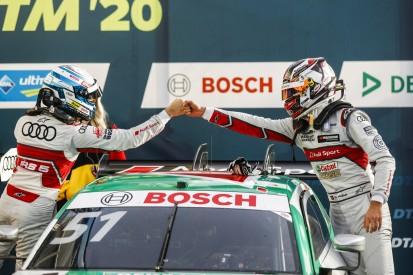 DTM-Titelentscheidung 2020: So werden Rene Rast oder Nico Müller Meister