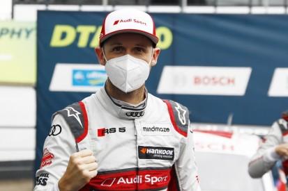 DTM-Meisterporträt Rene Rast: Der Motorsport-Malocher