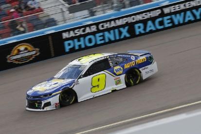 NASCAR-Finale 2020: Titel für Elliott - würdiger Abschied für Johnson