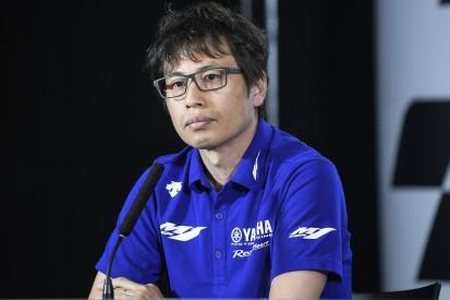 Wer letzte Nacht am schlechtesten geschlafen hat: Takahiro Sumi (Yamaha)