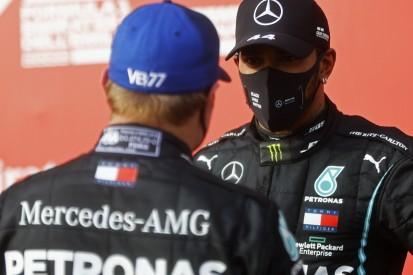 Formel-1-Liveticker: Button: Rosberg hat Hamilton mehr gefordert als Bottas