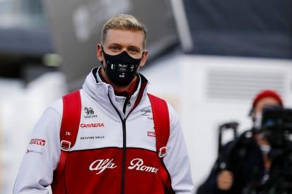 """Ralf Schumacher: """"Alles was Formel 1 ist, ist richtig gut für Mick"""""""
