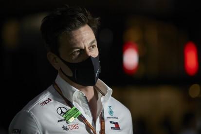 Toto Wolff deutet an: 2021 weiterhin Teamchef bei Mercedes