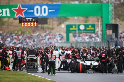 Formel 1 veröffentlicht Rennkalender für die Saison 2021