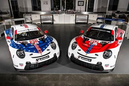 12h Sebring 2020: Porsche fährt beim IMSA-Abschied im USA-Design