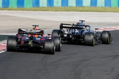 Formel-1-Liveticker: DRS ab 2022 nicht mehr so mächtig?