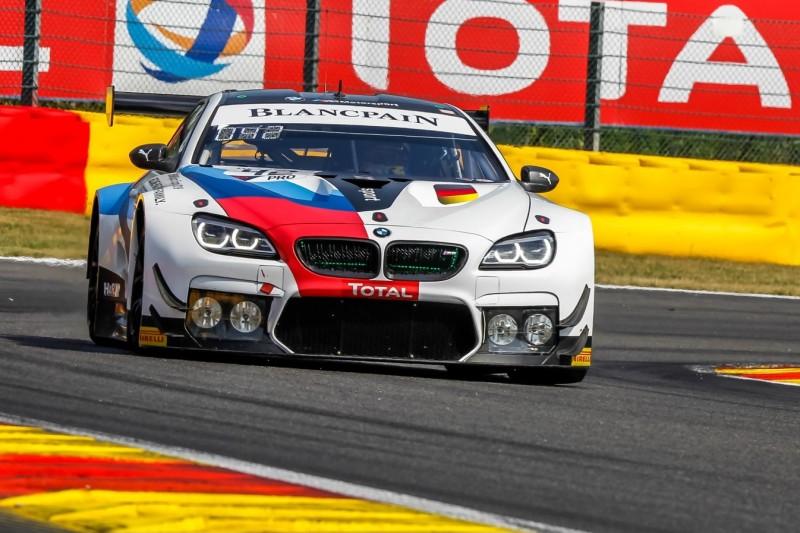 Marquardt: DTM-Saisonstart 2021 möglicherweise ohne BMW