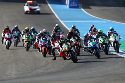 MotoE-Kalender 2021 präsentiert: Sieben Rennen, zwei neue Strecken