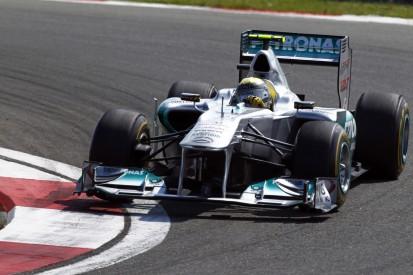 Wie hat sich die F1 seit ihrem letzten Türkei-Grand-Prix verändert?
