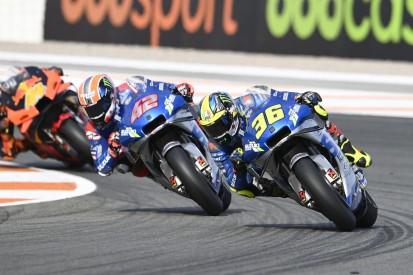 TV-Übertragung MotoGP Valencia (2) 2020: Übersicht Zeitplan & Livestream