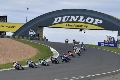 Vertrag verlängert: Dunlop stattet Moto2 und Moto3 bis 2023 mit Reifen aus