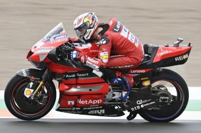 Andrea Dovizioso deckt auf: Woran Ducati für 2021 arbeiten muss