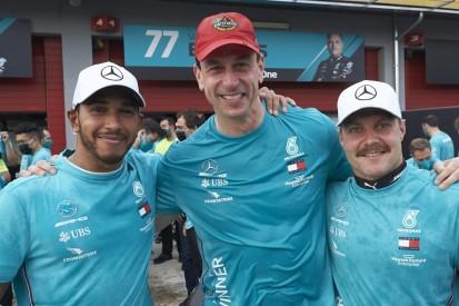 """Formel-1-Liveticker: """"90 Prozent würden Hamilton bei Mercedes nicht schlagen"""""""