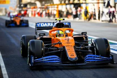 Carlos Sainz: McLaren hat im Kampf um P3 nicht das beste Auto