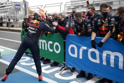 Max Verstappen: Warum er Red Bull weiterhin die Treue hält