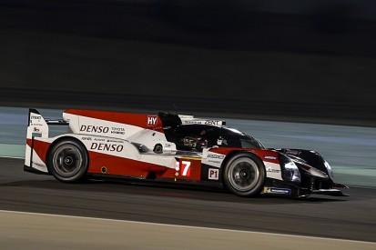 Toyota verspricht fairen WM-Kampf bei WEC-Finale in Bahrain