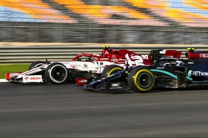 Saudi-Arabien verspricht nicht nur tolle Kulisse, sondern tolles Racing