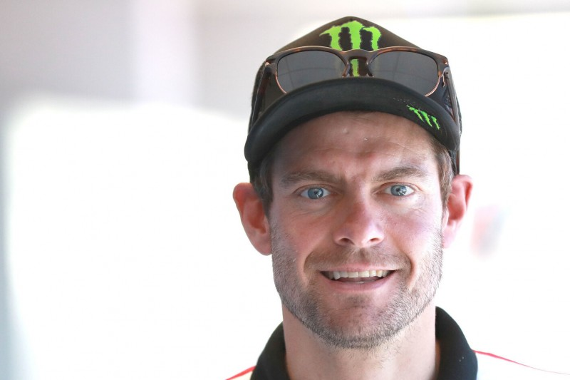Yamaha bestätigt: Cal Crutchlow dockt für 2021 als Testfahrer an