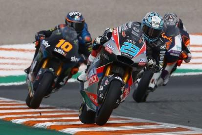 Moto2 FT2 Valencia 2: Marcel Schrötter wieder in den Top 5