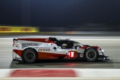 WEC 8h Bahrain 2020: Pole für #7, spannender GTE-Pro-Kampf