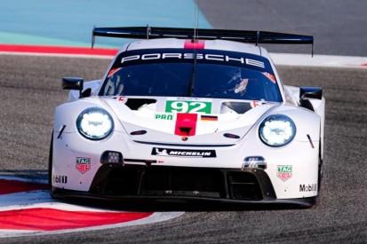 Nach Track-Limit-Diskussion: Porsche auf GTE-Pro-Pole