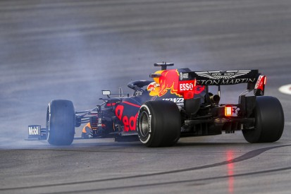 Kuriose Aktion: Mietwagen im Einsatz, um F1-Strecke zu reinigen!