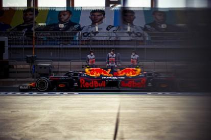 Red Bull hält zu Albon: Kein Fahrerwechsel vor Saisonende 2020