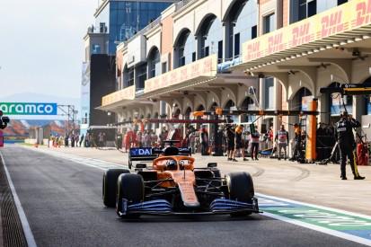 Türkei hofft auf Formel-1-Rennen 2021, aber nicht im Vietnam-Slot