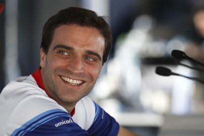 Jerome d'Ambrosio schließt Comeback als Rennfahrer aus