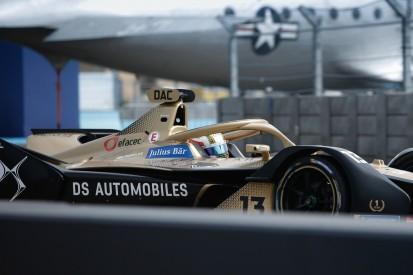 DS Techeetah startet mit altem Auto in die Formel-E-Saison 2021