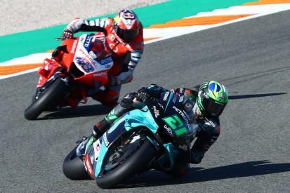 Morbidelli vs. Miller: Letzte-Runde-Thriller um den Sieg beim Valencia-GP