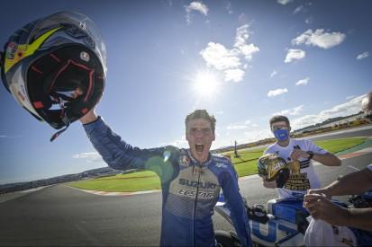 """MotoGP-Weltmeister Joan Mir: """"Ein WM-Titel mit Suzuki bedeutet mehr"""""""